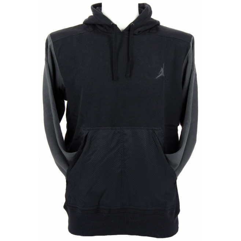 Sweat Nike Jordan Flight Minded Remixed - 576806-010