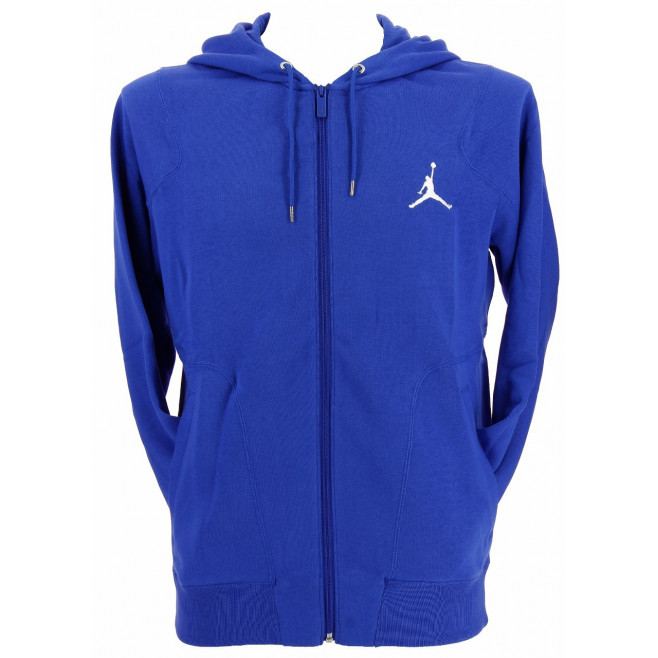 Sweat Nike Jordan 23/7 Full-Zip Hoodie - 547664-474