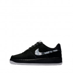 Basket Nike Air Force 1 Junior - 596728-052