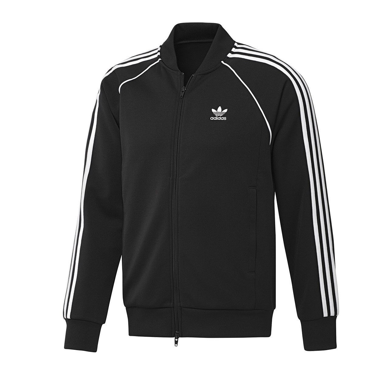 Vestes de survêtement Adidas Originals SST TRACK TOP
