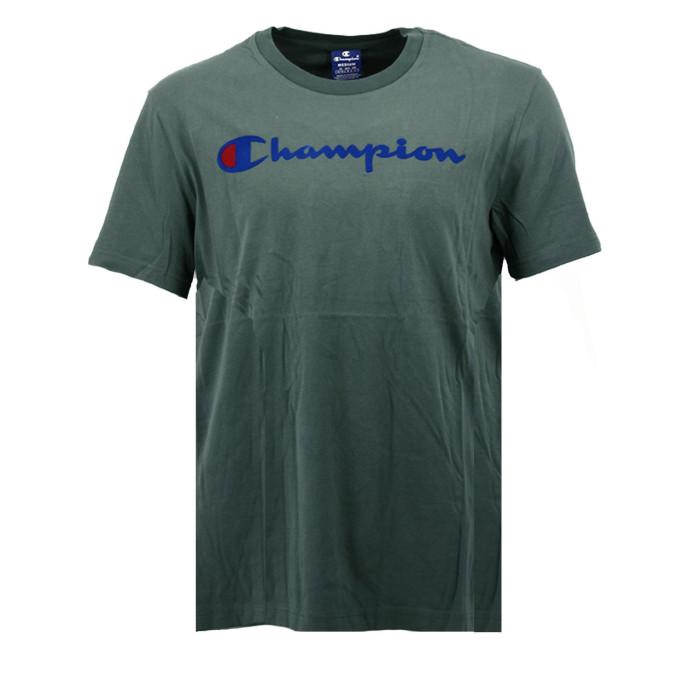 Teeshirt Champion CREWNECK - 212264-GS501