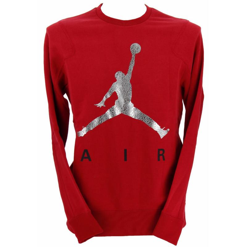 Sweat Nike Jordan Jumpman - 616360-695