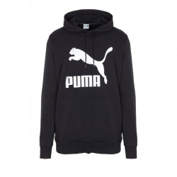 Sweat de survêtement Puma ARCH CLASSIC SWEAT HOODY - 579278-01