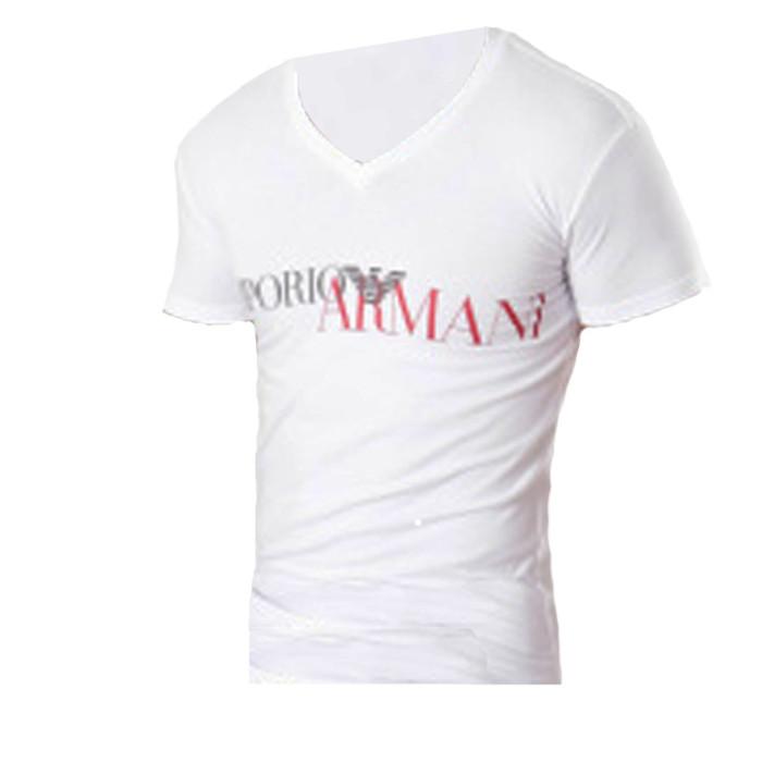 e1ae1c68a44 EA7 Emporio Armani Teeshirt EA7 TEE SHIRT LONGEWEAR - 110810-8A516-00010