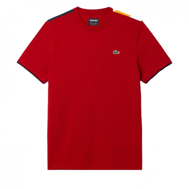 Lacoste Tee-shirt Lacoste - TH9485-00EQ3