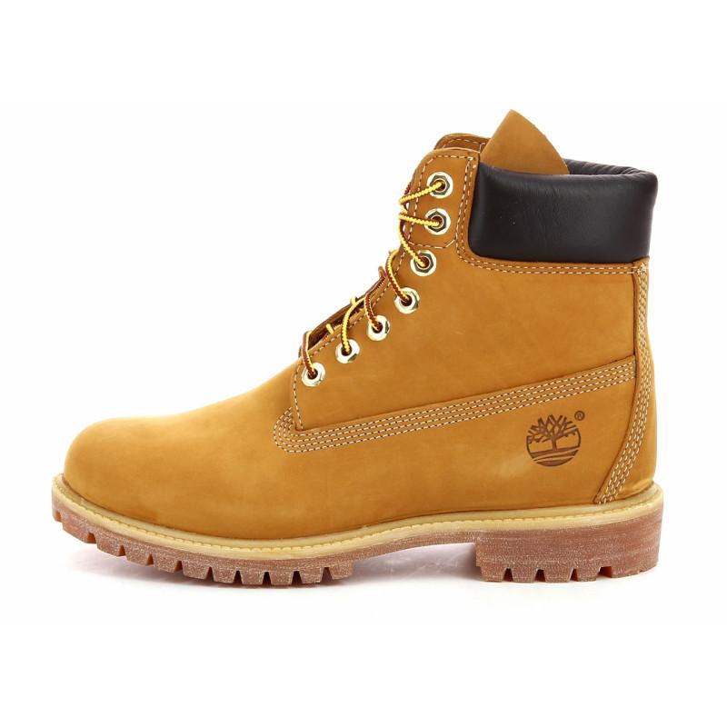 Boots Timberland Bucheron 6 Inch - Ref. 10061