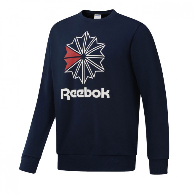 Reebok Sweat Reebok AC FT BIG STAR - DM5157