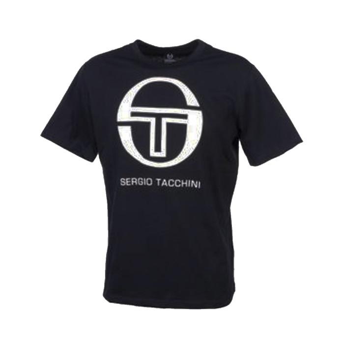Teeshirt Sergio Tacchini ISHEN Tee-shirt - 37690-117-ISHEN-TEE-SHIRT