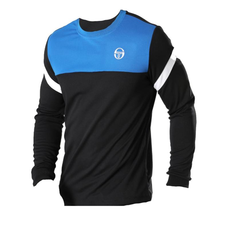 Sergio Tacchini Teeshirt Sergio Tacchini ISHU Tee-shirt - 37841-177-ISHU-T-SHIRT