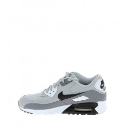 Basket Nike Air Max 90 Mesh Junior - 833418-024