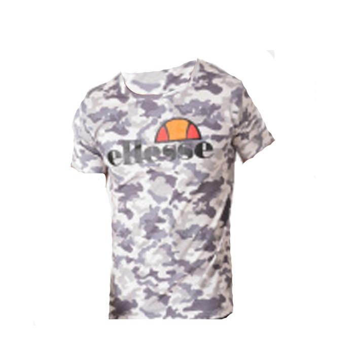 Tee-shirt Ellesse EH H TMC AOP CAMO - EH-H-TMC-AOP-CAMO-ANTRAC