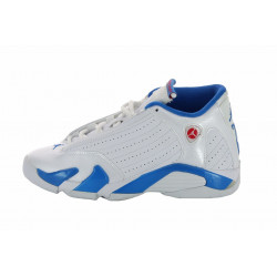 Basket Nike Air Jordan 14 Retro Junior - Ref. 467798-107