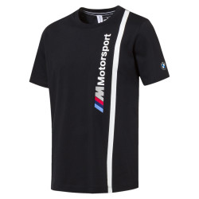 Tee-shirt Puma BMW Logo - 576654-01