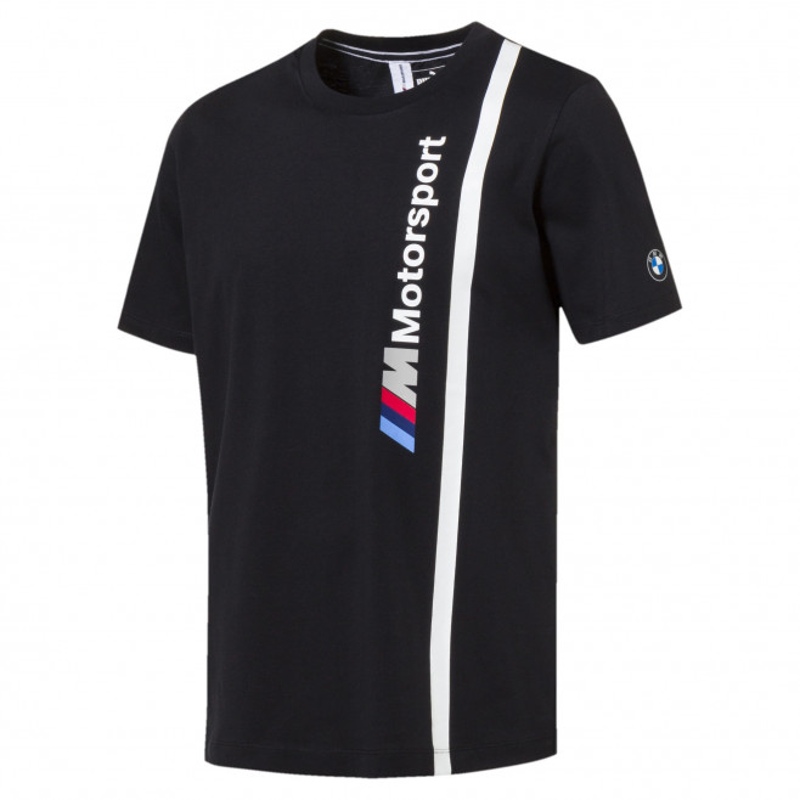 Puma Tee-shirt Puma BMW Logo - 576654-01