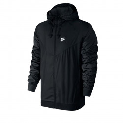 Coupe-vent Nike M NSW WINDRUNNER - 727324-010