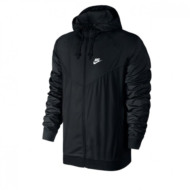Nike Coupe-vent Nike M NSW WINDRUNNER - 727324-010