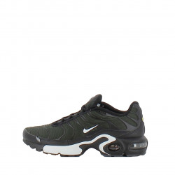 Basket Nike AIR MAX PLUS JUNIOR - 655020-302