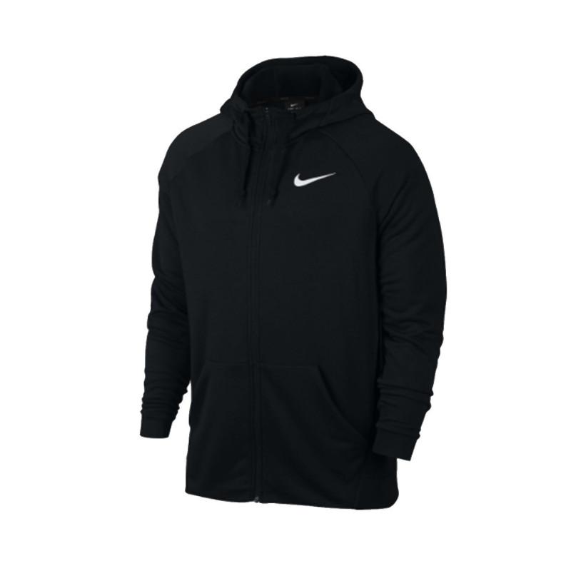 Veste de survetement Nike TRAINING DRI FIT HOODIE 860465 010 DownTownStock.Com