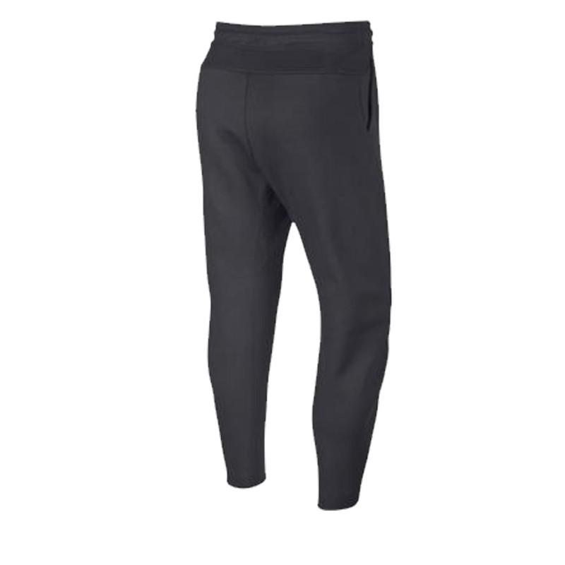 Nike Pantalon de survêtement Nike M NSW TCH FLC PANT OH - 928507-060