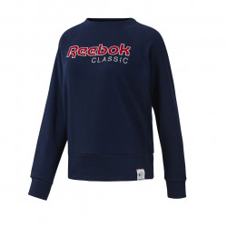 Sweat Reebok AC Iconic Fleece Crew - DH1325