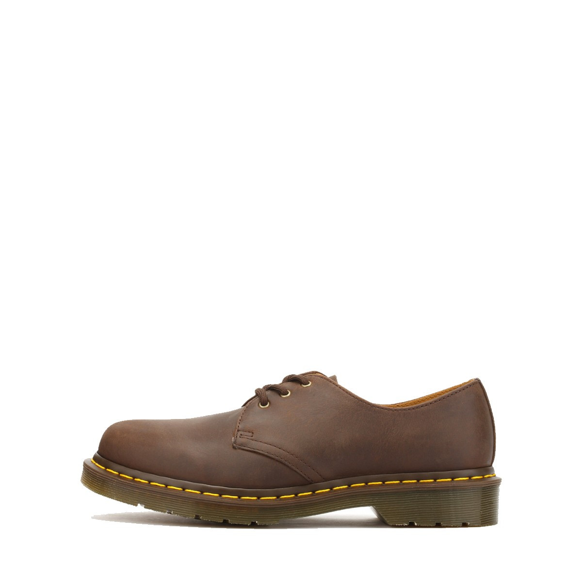 8cb155baff1 Chaussures à lacets Dr Martens GAUCHO CRAZY HORSE - DownTownStock.Com