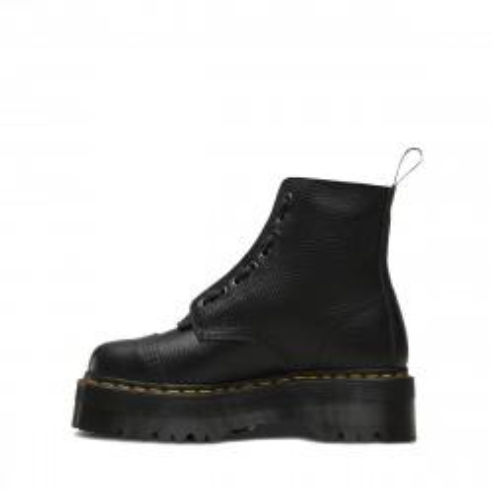 Boots Dr Martens SINCLAIR BLACK AUNT SALLY - 22564001