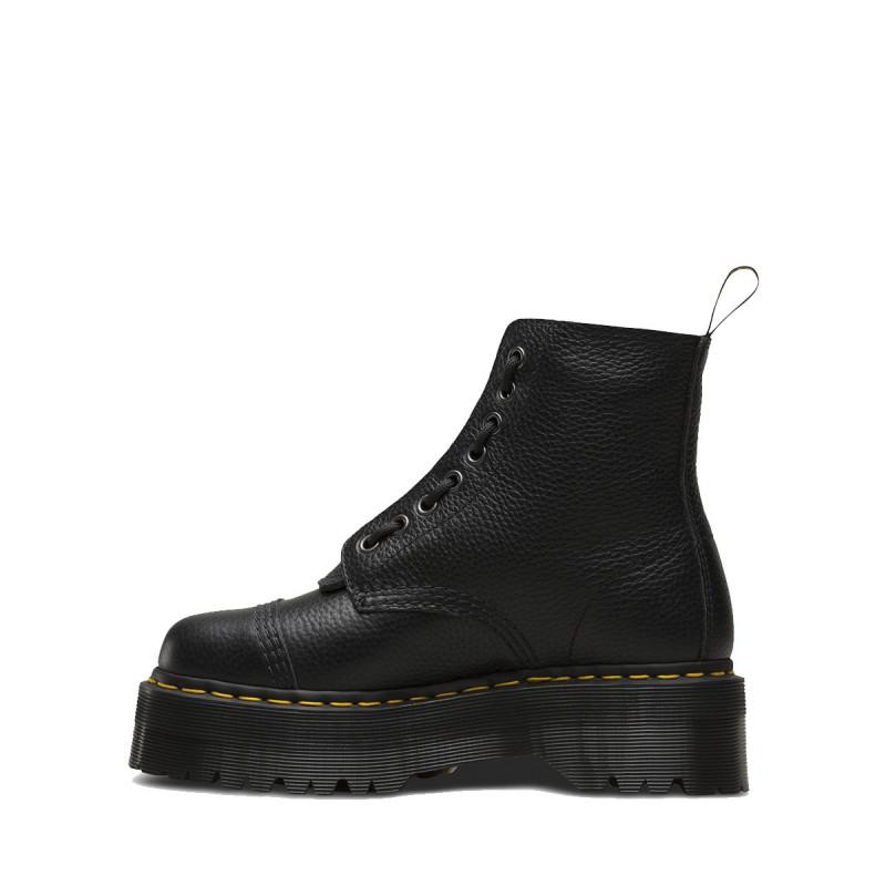 Dr Martens Boots Dr Martens SINCLAIR BLACK AUNT SALLY - 22564001