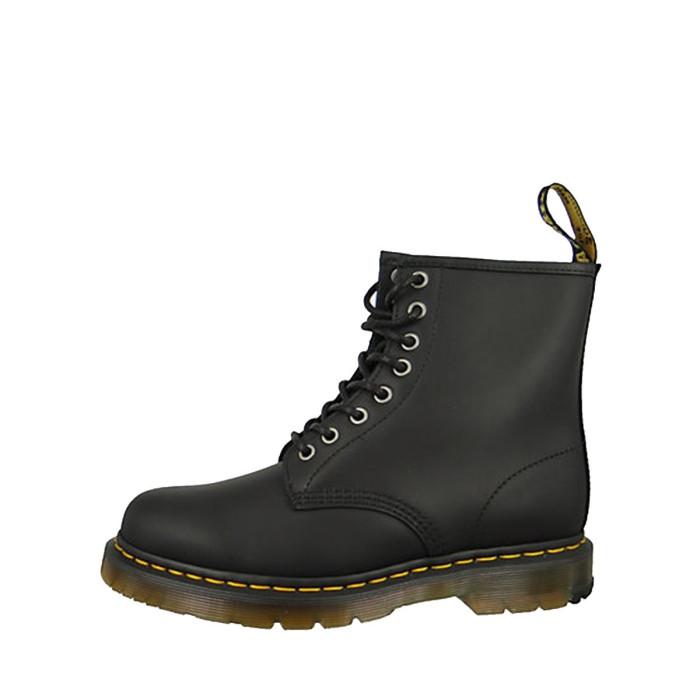 Boots Dr Martens BLACK SNOWPLOW WP - 1460-24039001