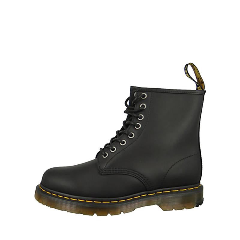 Dr Martens Boots Dr Martens BLACK SNOWPLOW WP - 1460-24039001