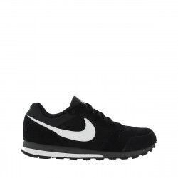 Basket Nike MD RUNNER - 749794-010