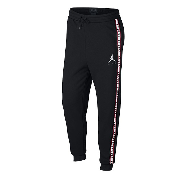 Nike Pantalon de survêtement Nike JUMPMAN AIR HBR PANT - AR2250-010