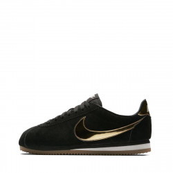 Basket Nike W CORTEZ CLASSIC LEATHER - 902856-014