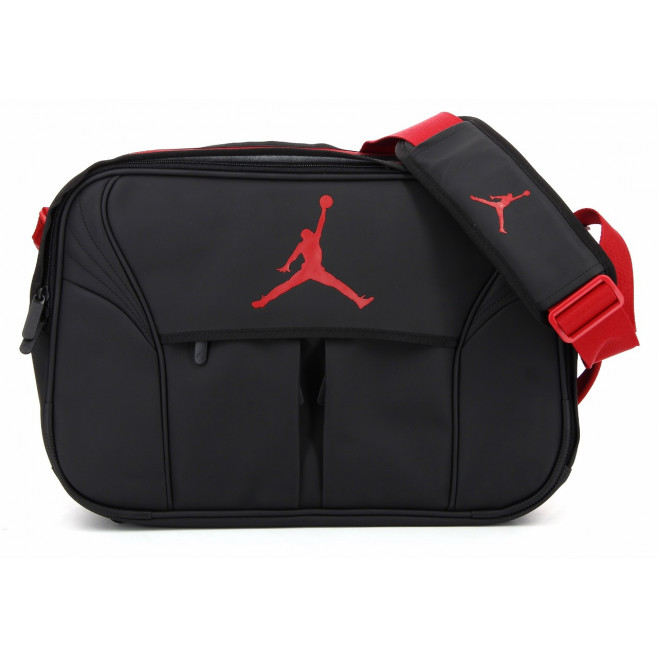Sac de sport Nike Jordan All Weather - Ref. 576585-010