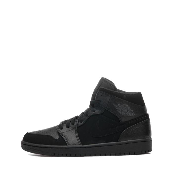 Basket Nike JORDAN 1 MID - 554724-064
