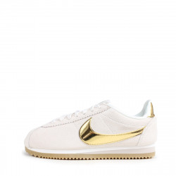 Basket Nike W CORTEZ CLASSIC LEATHER - 902856-013