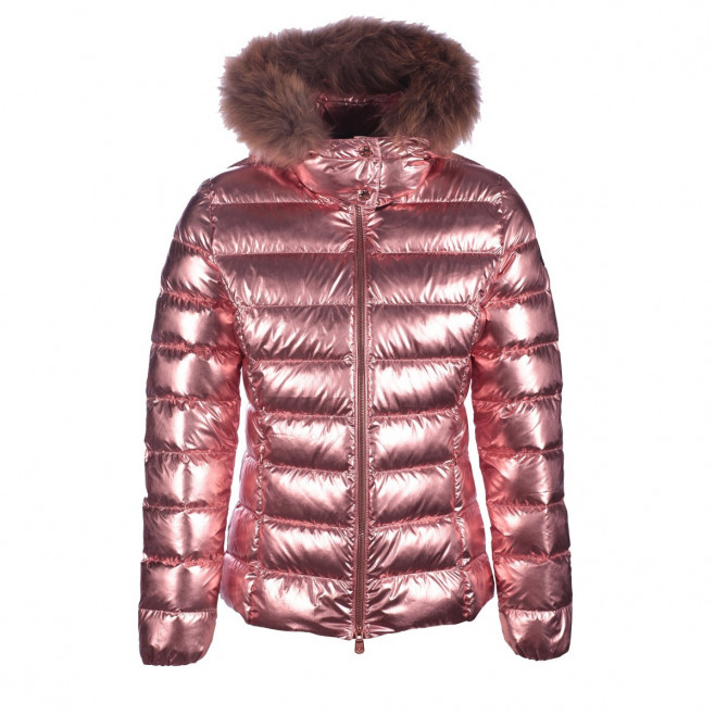 JOTT Doudoune Jott LUXE GRAND FROID Metallique - 9953LUX-400