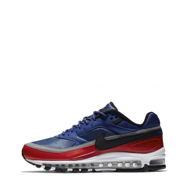 Nike Basket Nike AIR MAX 97/BW - AO2406-400