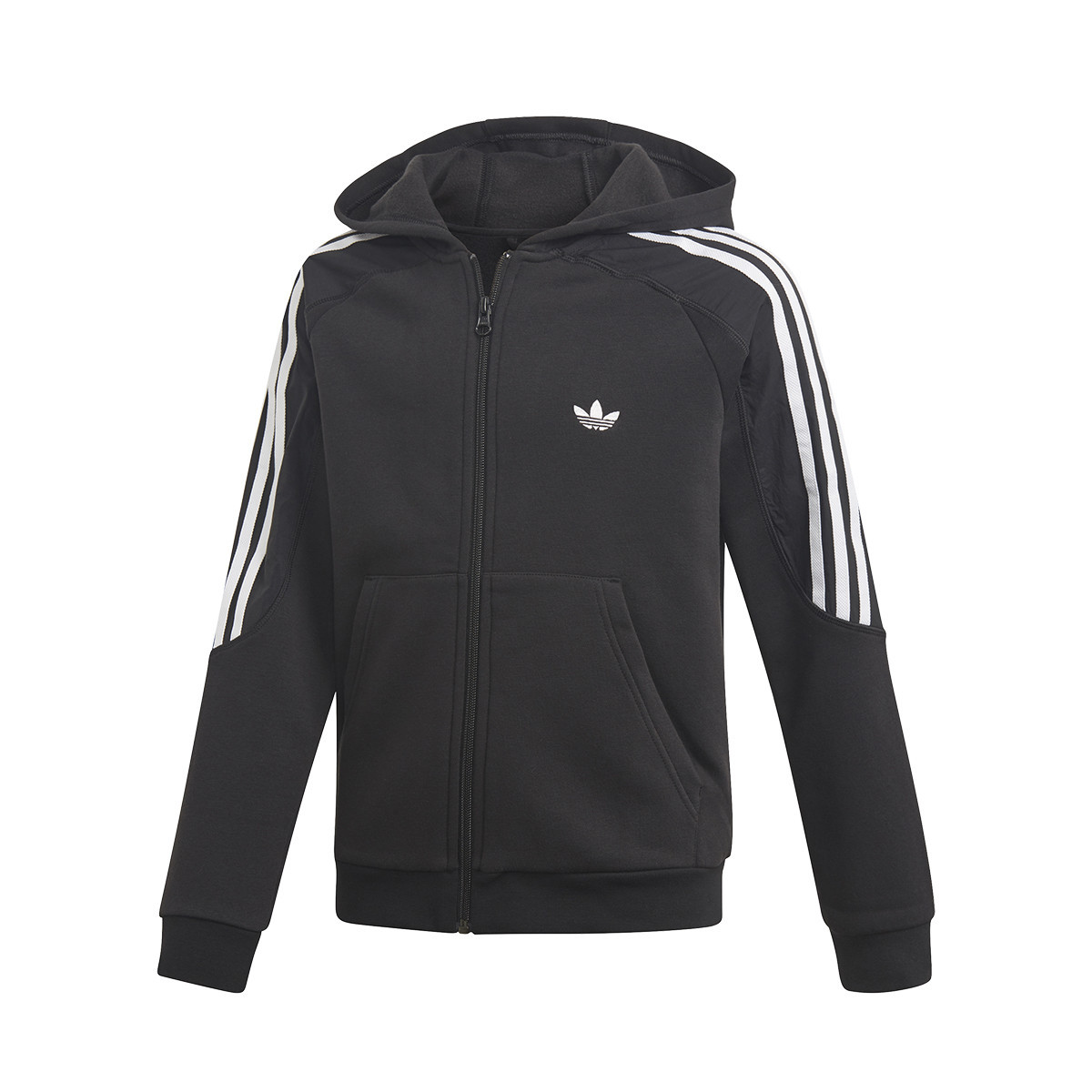 Veste de survêtement adidas Originals RADKIN HOODIE DW3867 DownTownStock.Com
