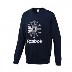 Sweat Reebok AC FT BIG STAR - DT8121