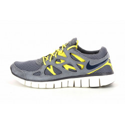 Basket Nike Free Run 2 - Ref. 537732-007