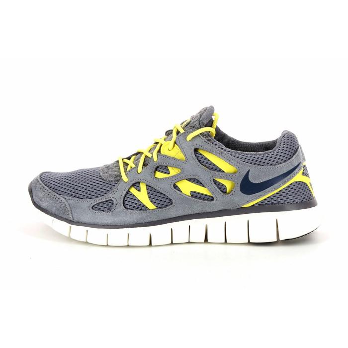 Basket Nike Free Run 2 - Ref. 537732-007
