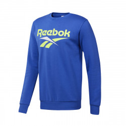 Sweat Reebok CL VECTOR CREWNECK JUMPER - DX3835