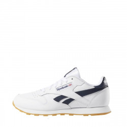 Basket Junior Reebok CLASSIC LEATHER - DV4567