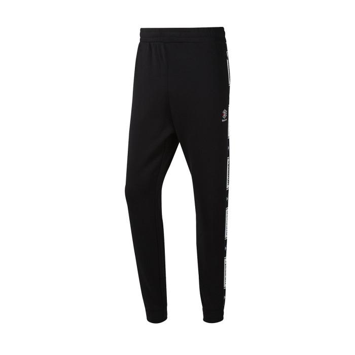 Pantalon de survêtement Reebok CL F FLC PANT - DT8143