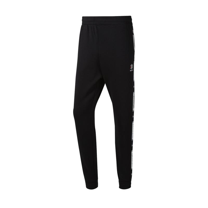 Reebok Pantalon de survêtement Reebok CL F FLC PANT - DT8143