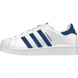 Baskets adidas Originals SUPERSTAR Junior - F34163
