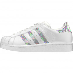 Baskets adidas Originals SUPERSTAR Junior - F33889
