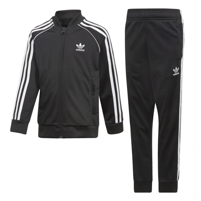 Ensemble de survêtement adidas Originals SST Cadet - DV2849