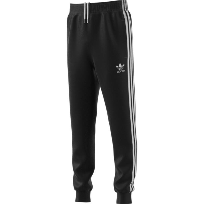 Pantalon de survêtement adidas Originals SST Junior DV2879 DownTownStock.Com