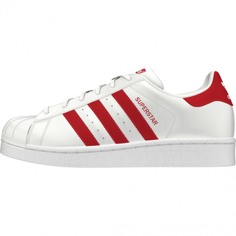 Baskets adidas Originals SUPERSTAR Junior - CG6609